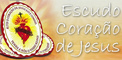Escudo coração de Jesus